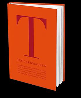 Trockenmauerbuch Cover
